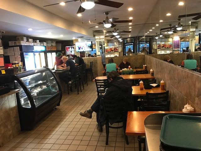 Fast Food – Restaurant for Sale* Ideal Investment*